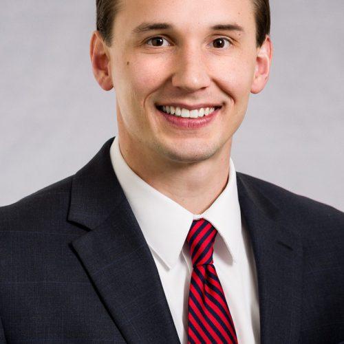 Matthew B. Jager